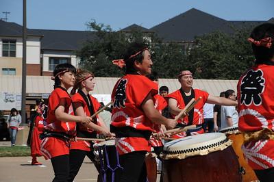 9-24-2011 Aki-matsuri @ Dallas