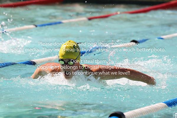 Swem Interskole 2018