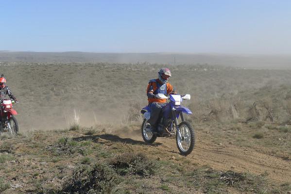 Desert 100 Odessa, WA April 4-6