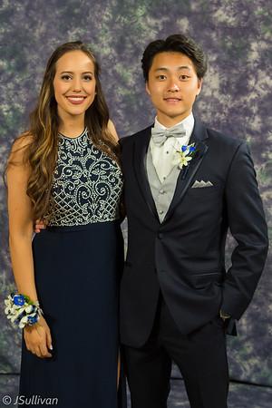 2017 Prom