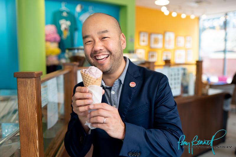 """3-11-2020 WVSO """"Ice Cream with Larry Loh"""""""
