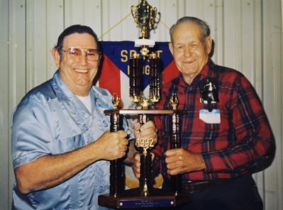 1992 State Straight Tournament