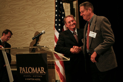 Cox Conserves Award