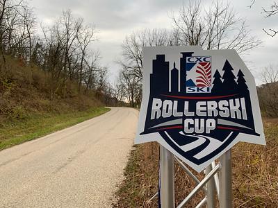 CXC Rollerski Cup