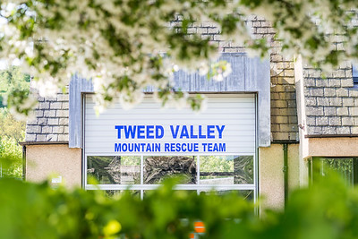 Tweed Valley Mountain Rescue
