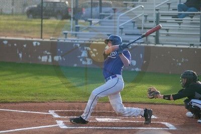 Willis High School Baseball v Magnolia West 2-14-2019