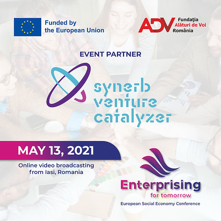 Synerb Venture Catalyzer