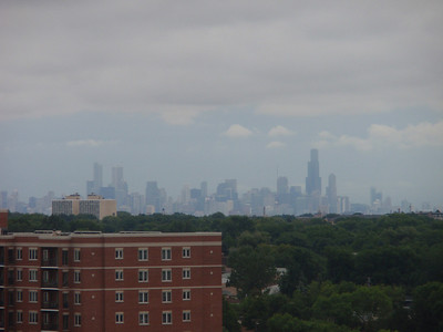 Chicago, IL 8/27-30/09