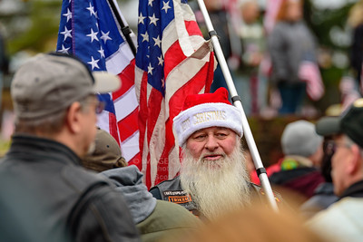 12/15/18 Wreaths Across America
