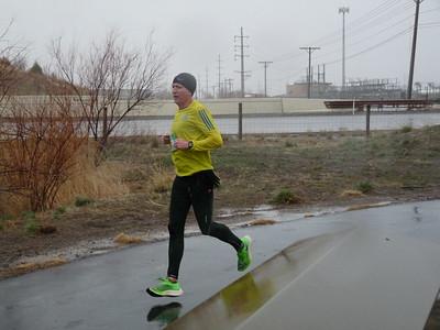 2021 Lucky 13 Half Marathon, 10K, 5K