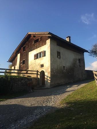 Day 9: Liechtenstein and Heidiland tour