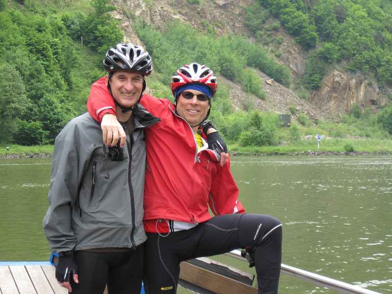Cycling in Germany with Bill - May 19 2010 050.jpg