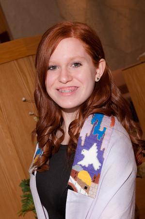 Lindsay Krieger 11-17-2012