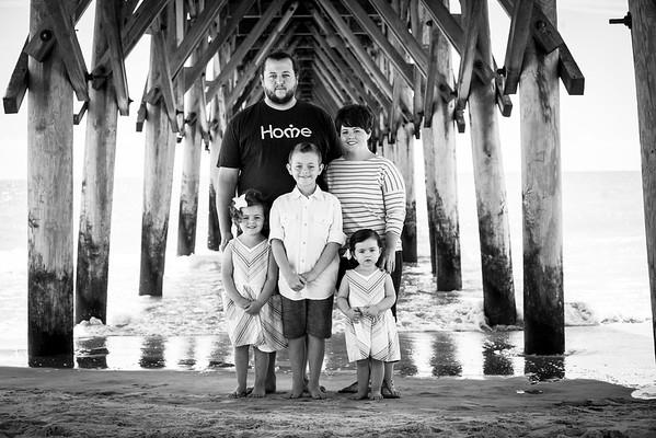 Amanda Family Photos