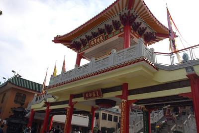 Fung Ying Sin Koon Tour (19/01/2008)