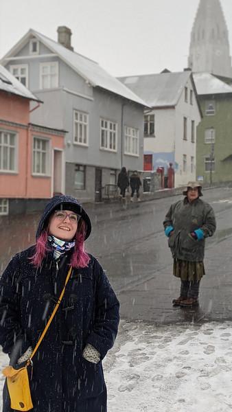 Iceland 2020