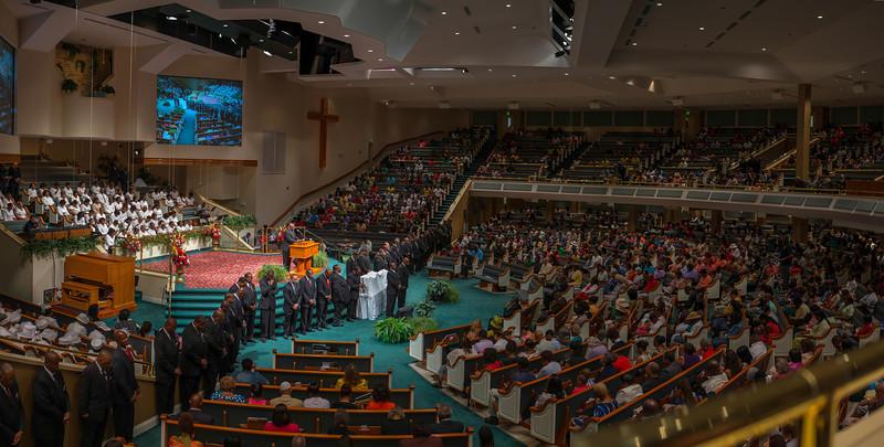 SHILOH METROPOLITAN BAPTIST CHURCH