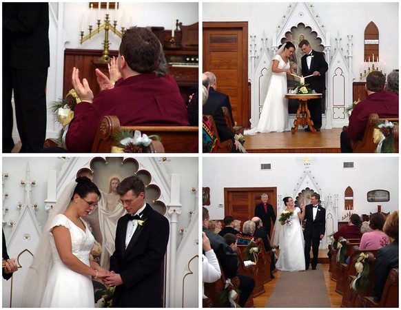 Chapel Couples 2004
