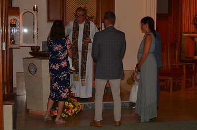 Dot Baptism