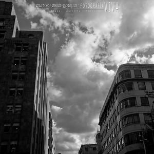 Ciudad de México - Edificios II