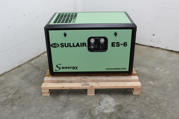Sullair ES-6 Compressor