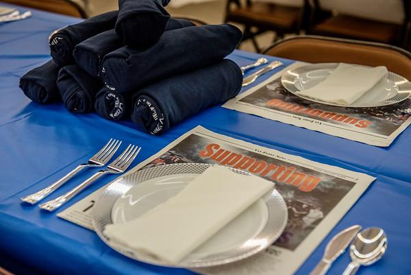 VZ County First Responders Appreciation Banquet 091118