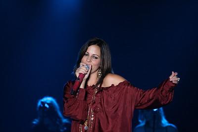 Sarah Evans Concert Photos