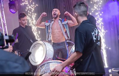 Wrestling Go! - Sydney Collective 24.01.2020