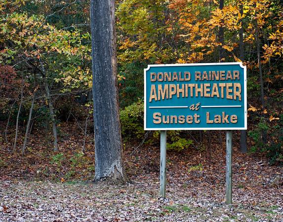 Sunset Lake?