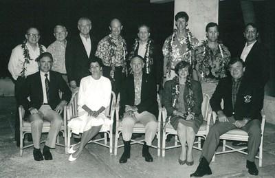 1993 OCC Annual Meeting 2-22-1993