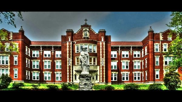 Sacred Heart Model School