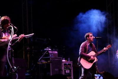 OUAB Presents: Weezer