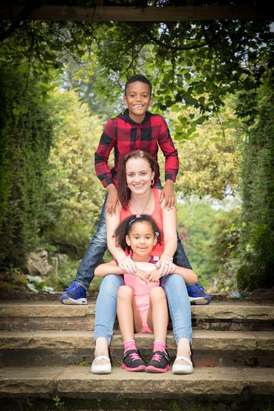Zaneta Family Portraiture