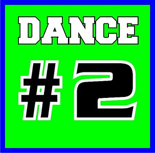 Dance 2. I Can Do That