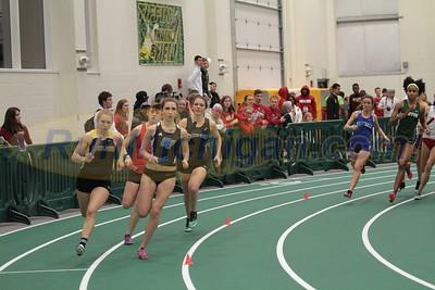 Women's Distance Medley - Gallery 1 - 2016 GLIAC Indoor