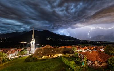 Tyrol Lightning