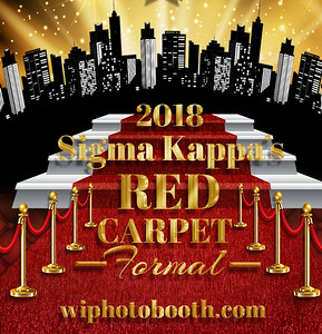 Sigma Kappa Formal