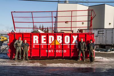 Redbox Testimonial Photos
