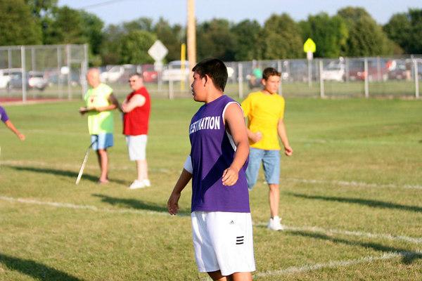 2006 HUBS FOOTBALL YOUTH CAMP
