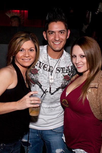 #23 VH1 Tool Academy Night at Angels Rock Bar, 11/06/09