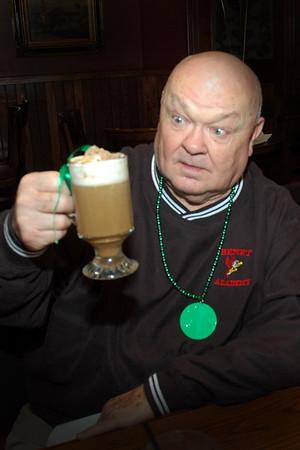 St Patricks Day 2010