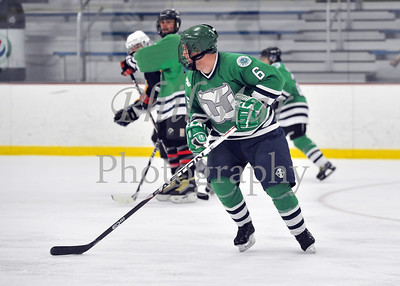 Crease Monkeys VS LV Whalers