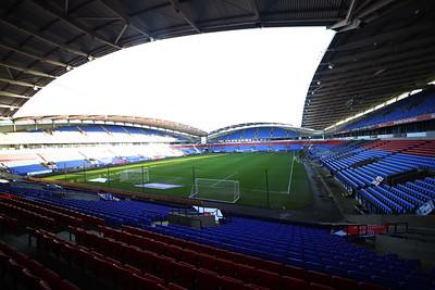 Match 16 Bolton Wanderers v Port Vale 20-21
