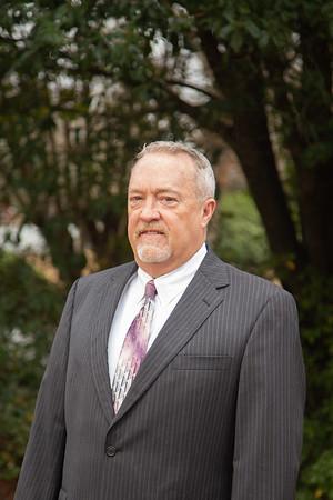 Dave Buckridge