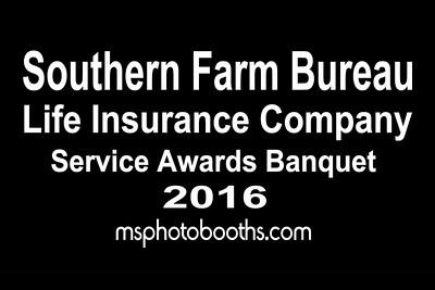 2016-08-25 SFBL Service Awards