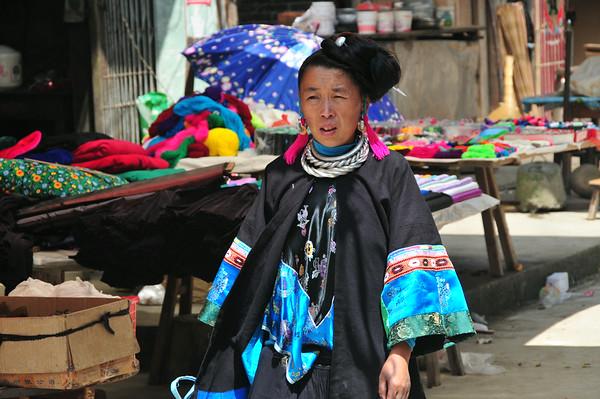 Rongjiang / Tingdong