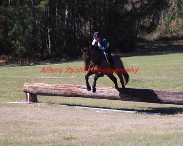 Hunter Pace 2/17/13