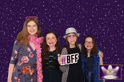 Hannah & Jessica B's B'not Mitzvah