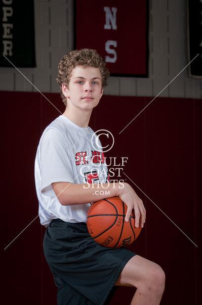 2010-12-08 Basketball Boys SJS 8B Portraits