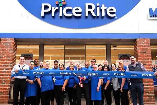 Windsor - Price Rite Grand Opening